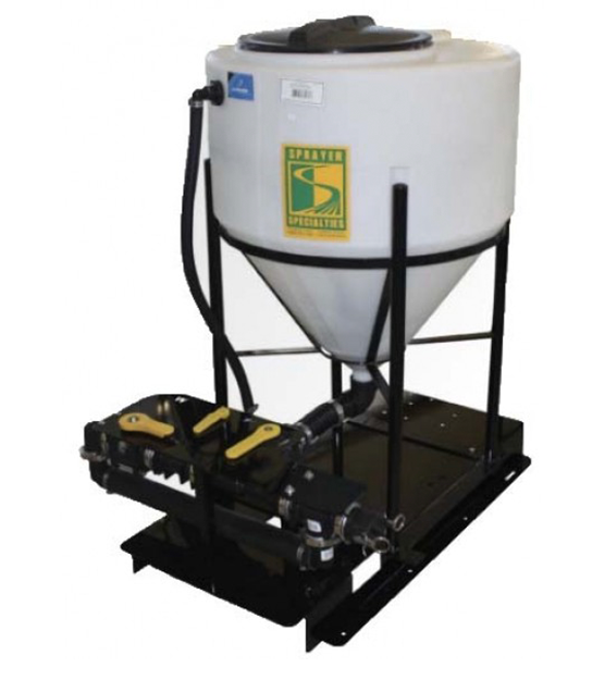 Chembatch Chemical Mixers
