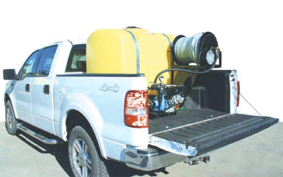 commercial sprayer