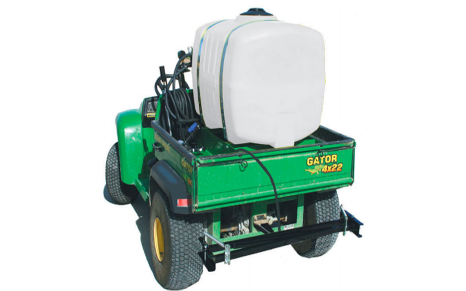 Gallon Turf Care Trailer Sprayers